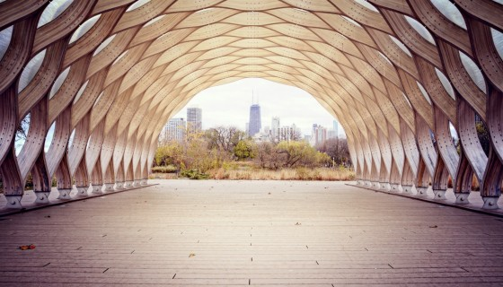 chicago city tunnel hd wa…