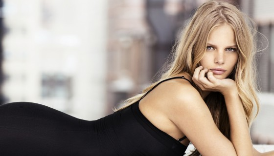 women marloes horst black dres…
