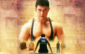Dangal Bollywood Movie 2017