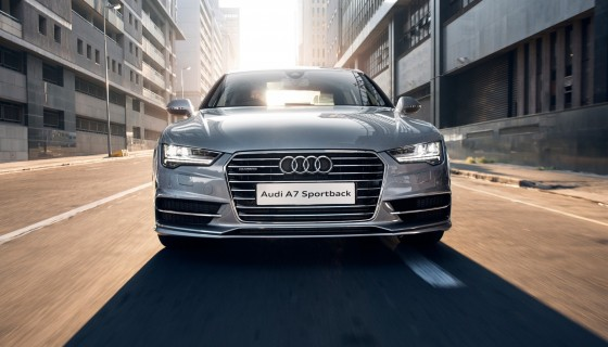 car audi a7 4k wallpaper