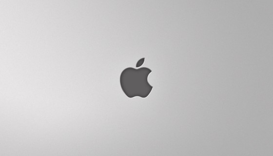apple logo 4k background …