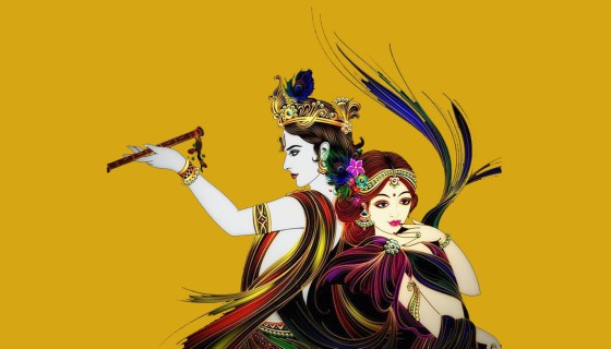 radha krishna hd photo images