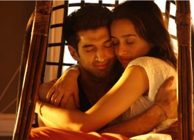 ok jaanu movie hd wallpapers