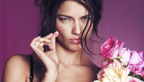 Adriana Lima hot model Photosh…