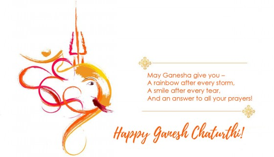 happy ganesh chaturthi wishes …