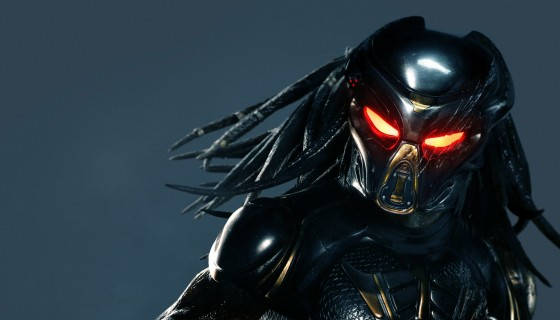 the predator movie poster 2018…