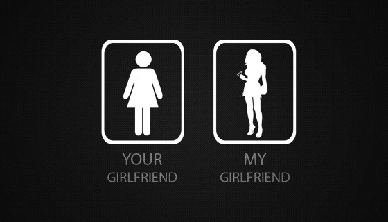 humor your girlfriend my girlf…