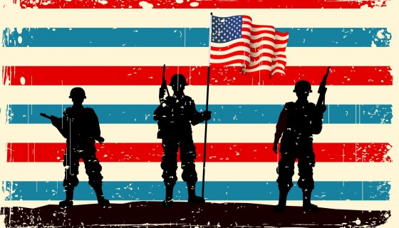 Veterans Day 4k wallpaper