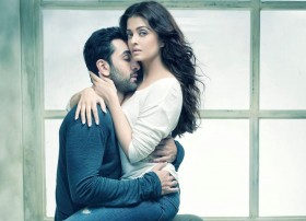 ranbir kapoor and aishwarya rai love kiss hd wide …
