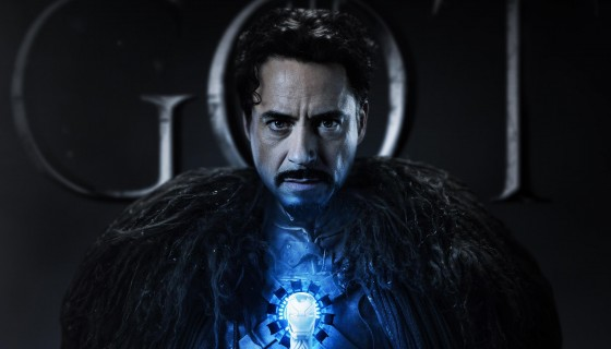iron man game of thrones 4k 5k…