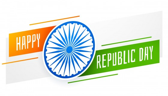 Republic Day of india 26 janua…