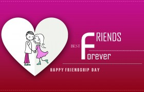 Best Friends Forever Backgroun…
