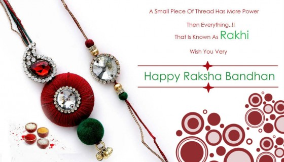 happy Rakhi wishes hd images 2…