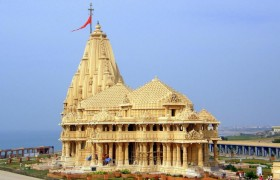 lord shiva somnath temple