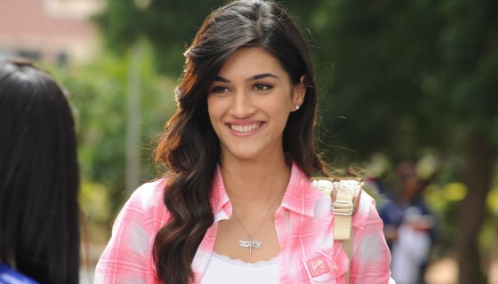 Kriti sanon new movie 201…