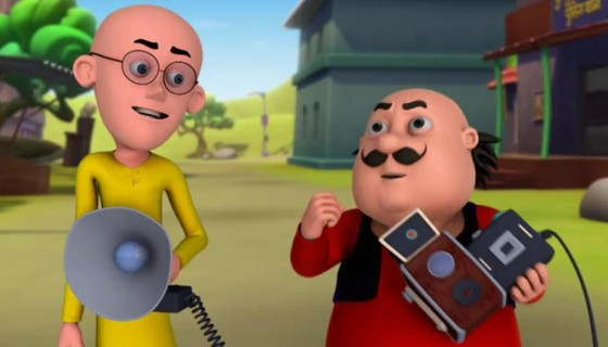 motu patlu cartoon hd wal…