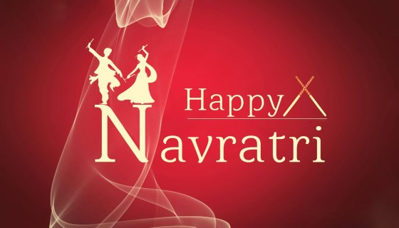 happy navratri 2017 wishes pho…