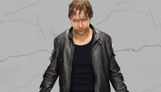 WWE Champion Dean Ambrose hd w…