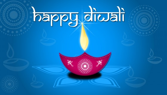 Happy Diwali 2017 Diya HD…