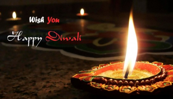 Happy Diwali 2017 Quotes …