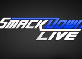 smack down live logo hd wallpapers