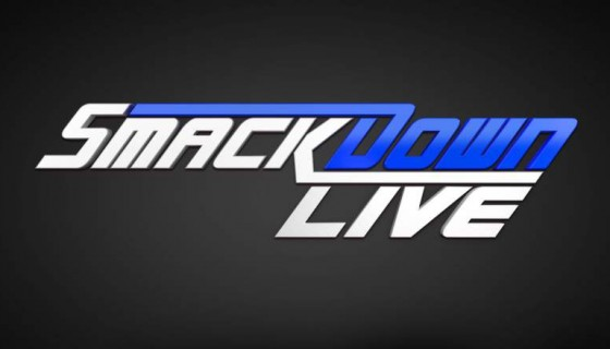 smack down live logo hd w…