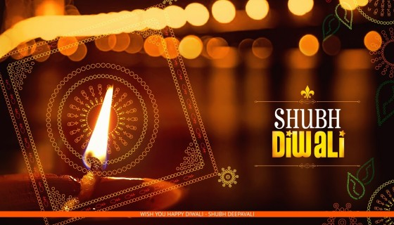 Shubh Dipawali greetings wallp…
