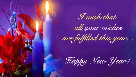 happy New year wishes quotes m…