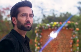 om in Ishqbaaz tv serial hd im…