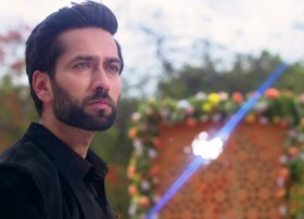 om in Ishqbaaz tv serial hd images