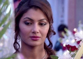 Sriti Jha as pragya in kumkum bhagya hd wallpapers