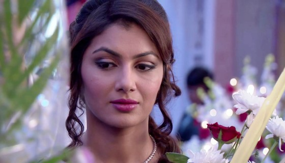 Sriti Jha as pragya in kumkum …