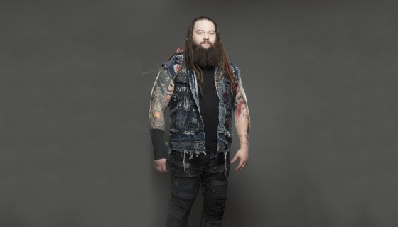 Bray Wyatt wwe 2017 hd wa…