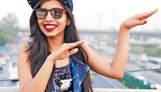 dhinchak pooja bigg boss 11 tv…