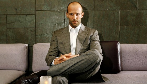 Hollywood Actor Jason Statham …