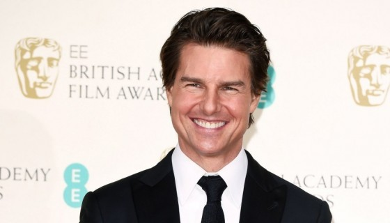 Hollywood Actor Tom Cruise HD …