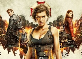 resident evil the final chapter poster hollywood m…