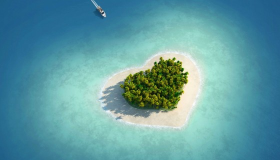 World top romantic places hear…