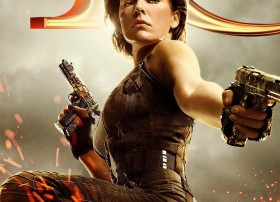 resident evil 6 the final chapter hd wallpapers
