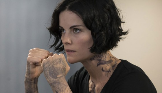 jaimie alexander fight action …