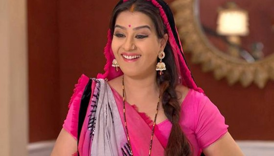 Shilpa Shinde Indian tele…