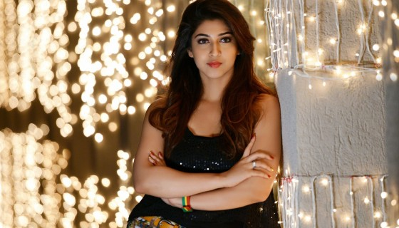 Sonarika Bhadoria HD Wallpaper