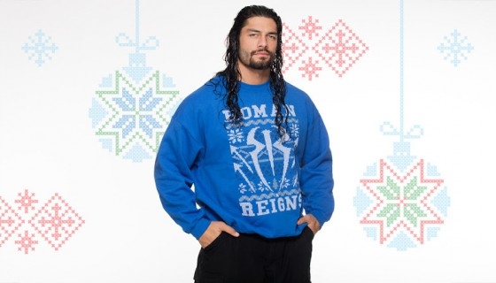 Roman Reigns new latest H…
