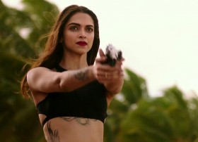 xXx Return of Xander Cage Teaser Trailer hd images