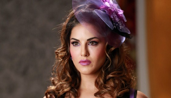 sunny leone beautiful hai…