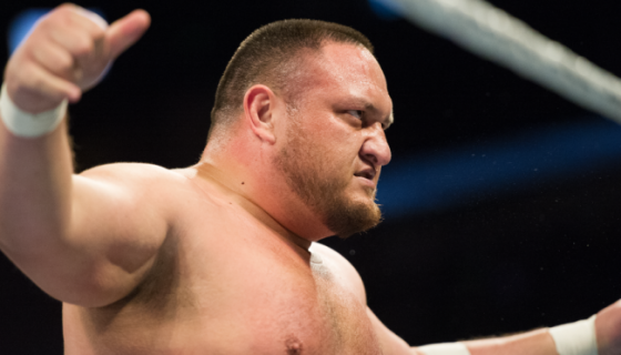 samoa joe wwe superstar h…