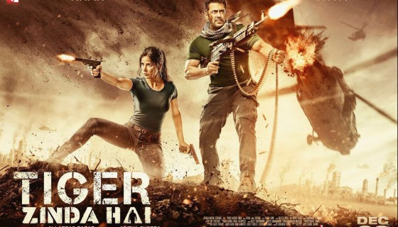 tiger zinda hai Tiger and Zoya…