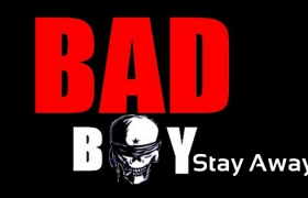 BAD Boy Attitude fb Cover