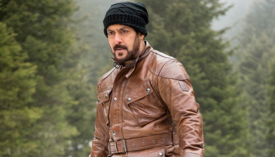 Salman Khan in Tiger Zind…