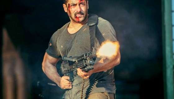 salman khan in tiger zinda hai…